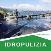 Idropulizia - Lamezia Terme - Catanzaro