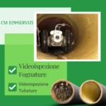 Videoispezioni fognature Lamezia Terme (Catanzaro)